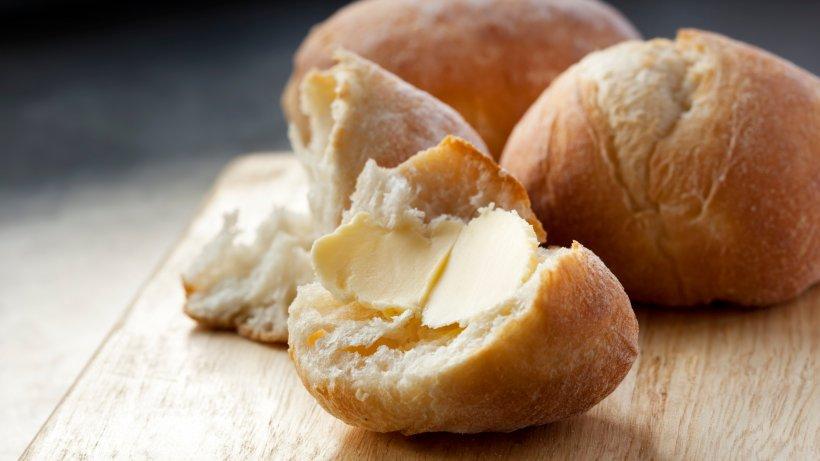 Brötchen selber backen – köstlich und frisch aus dem Ofen!