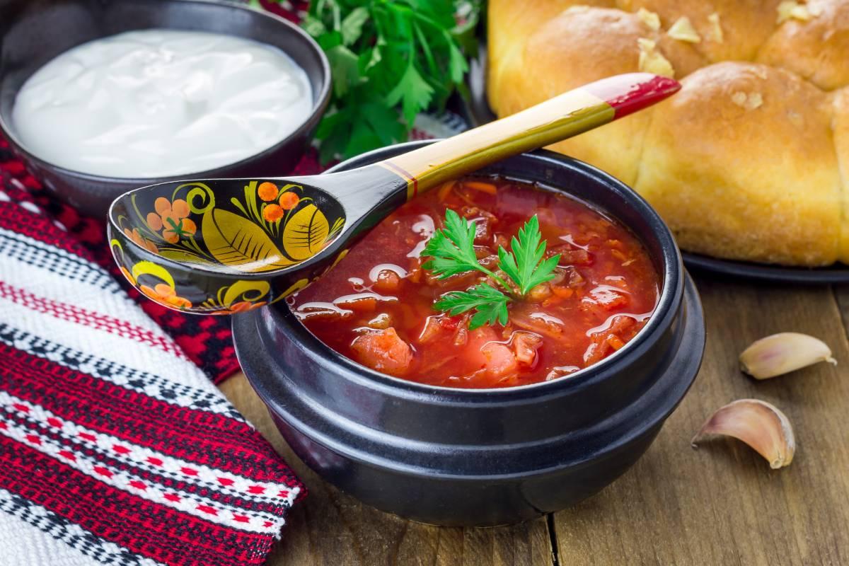 Russische Rezepte: Pelmeni, Blini & Co zuhause nachmachen ...