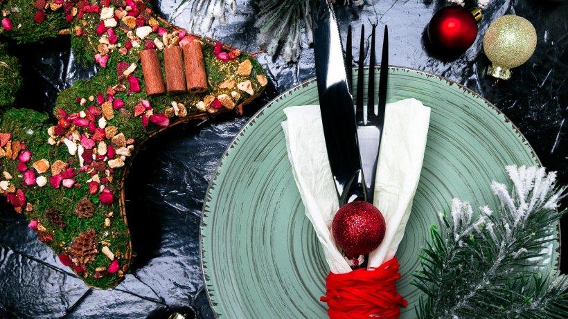 weihnachtliche vorspeisen unsere top 15 bild der frau. Black Bedroom Furniture Sets. Home Design Ideas
