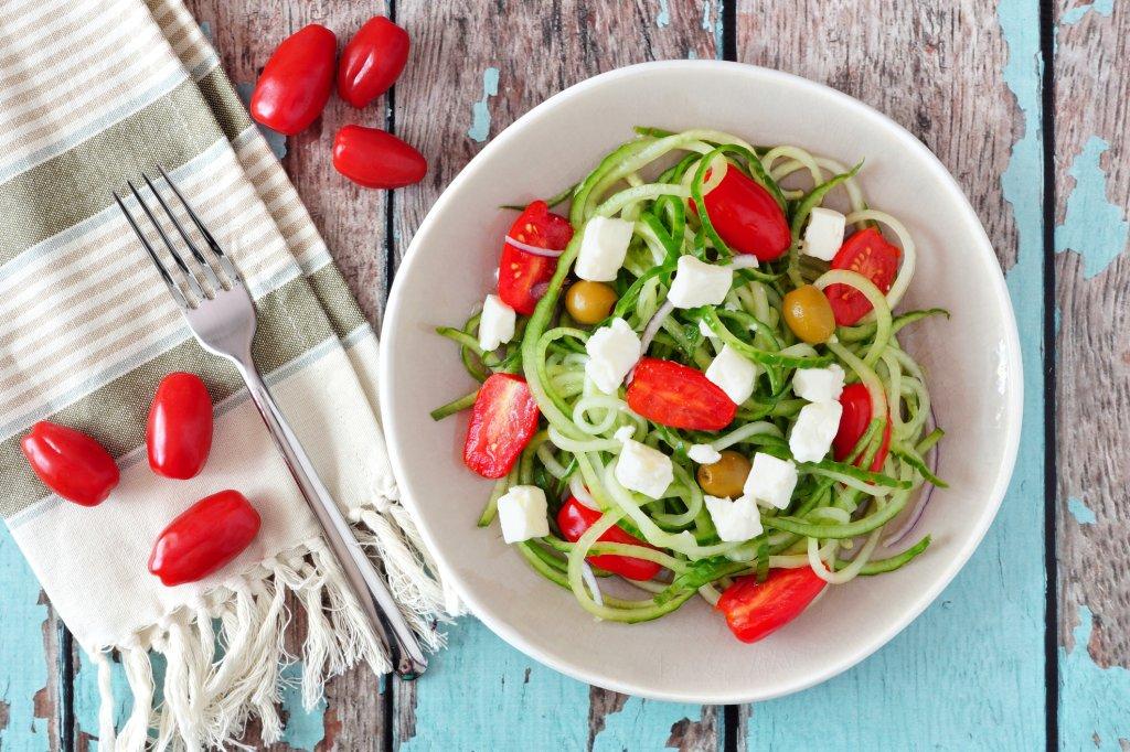 Abendessen ohne Kohlenhydrate: So lecker kann Low Carb sein! - Bild ...