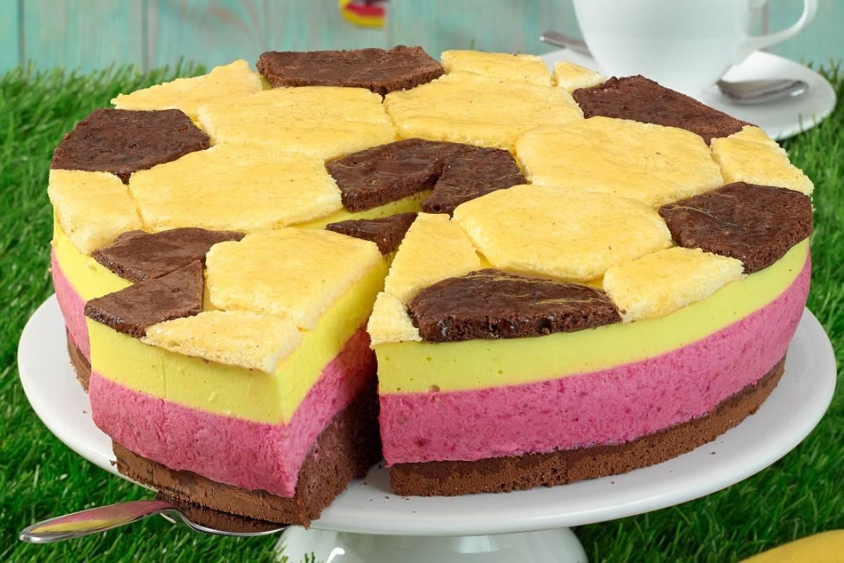 Fussballkuchen Rezept Fur Runden Fussballkuchen Deutschland Farben