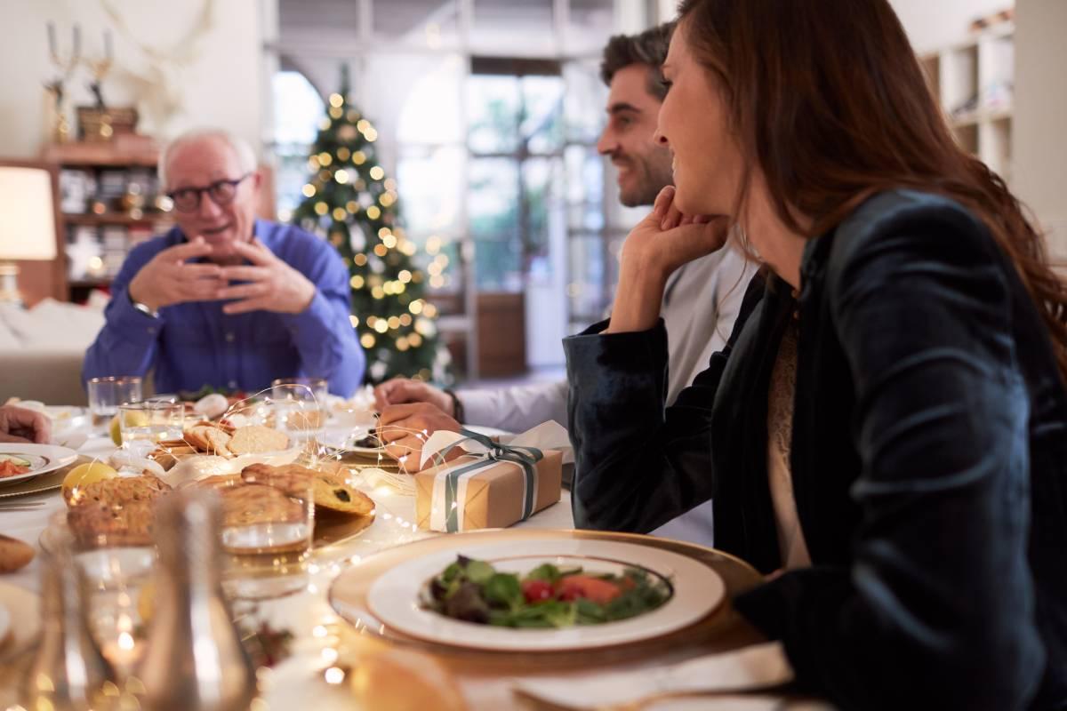 Spanien Weihnachtsessen.Weihnachten In Spanien Das Kommt Auf Den Tisch Bildderfrau De