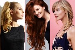 Trendige Frisuren Für Schulterlanges Haar Tolle Schnitte