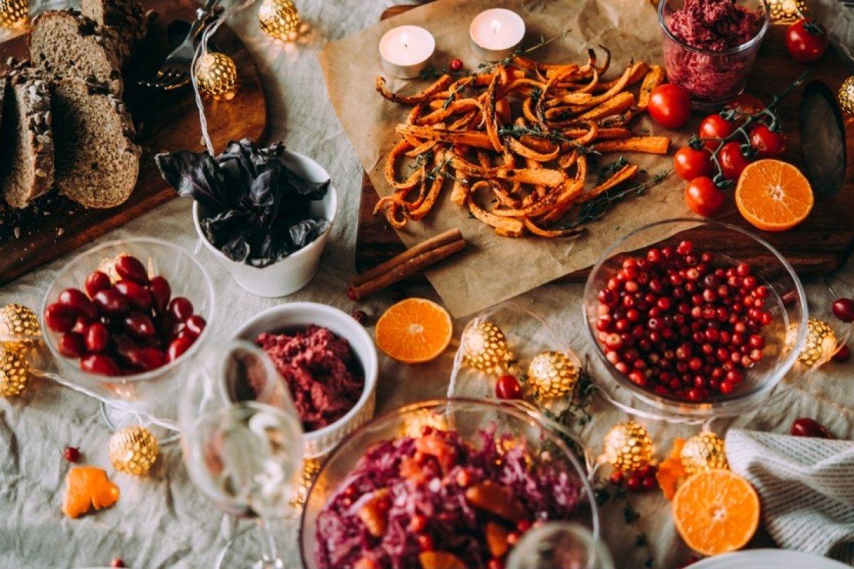 Veganes Weihnachtsfest: Tipps von der Expertin