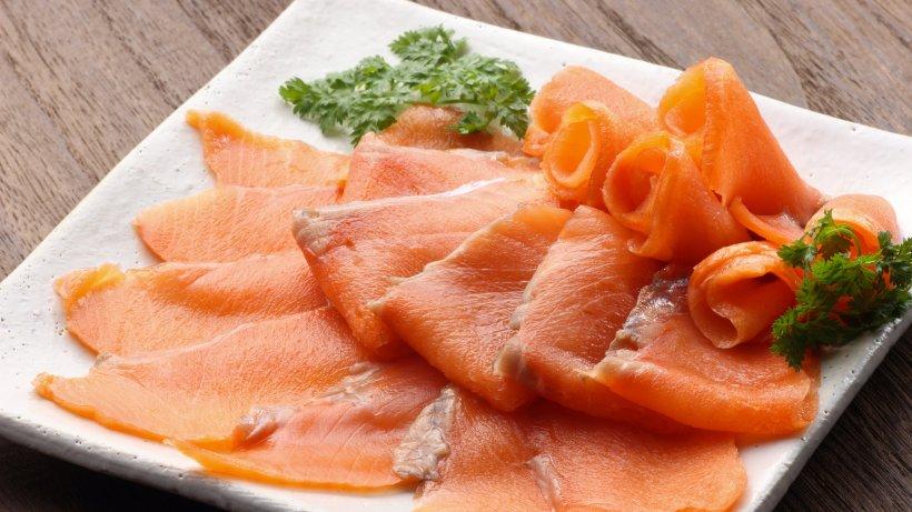 Falsches Mindesthaltbarkeitsdatum: Netto ruft Lachs zurück