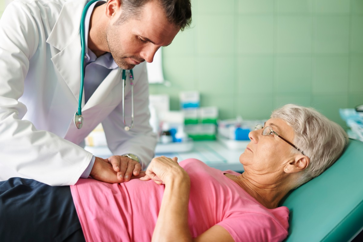 Darmverschluss Oder Nur Verstopfung Die Symptome Erkennen