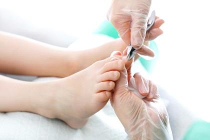 Zugsalbe eingewachsener zehennagel Eingewachsenen Zehennagel