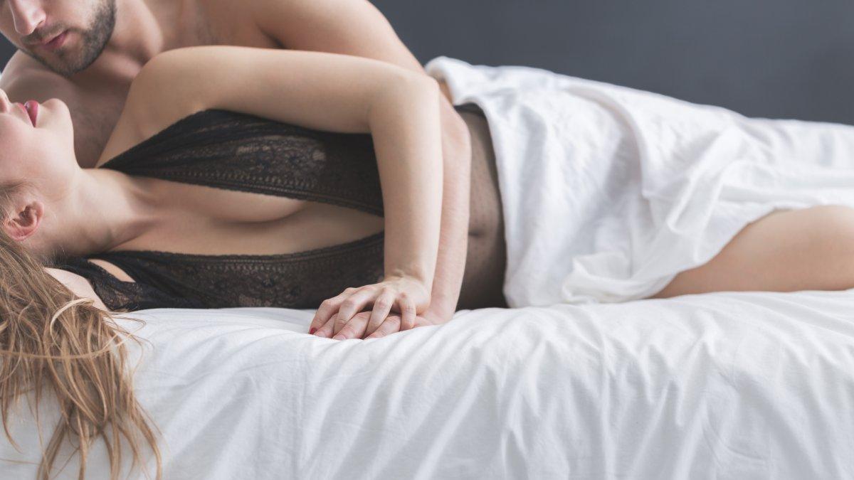 Löffelchenstellung sex löffelchenstellung