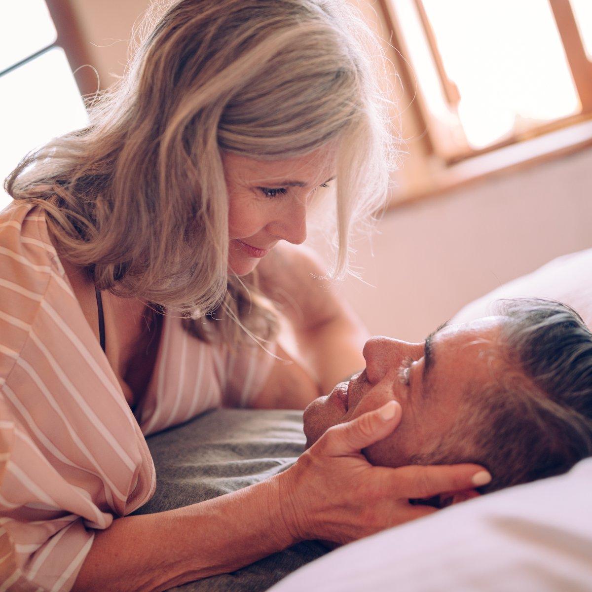 50 sex ab frauen Hausfrau Porno