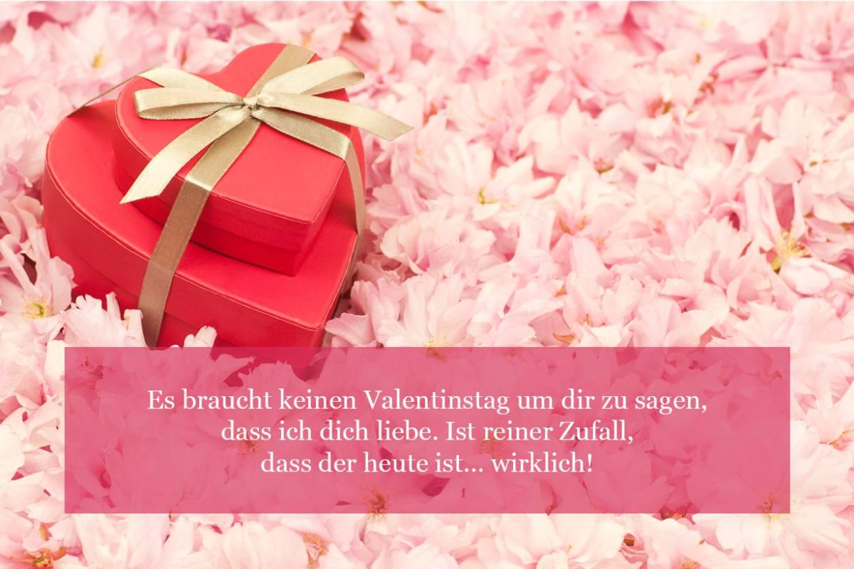 Valentinstag spruche fur die frau
