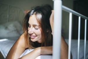 Rechte seite beim sex schmerzen Schmerzen beim