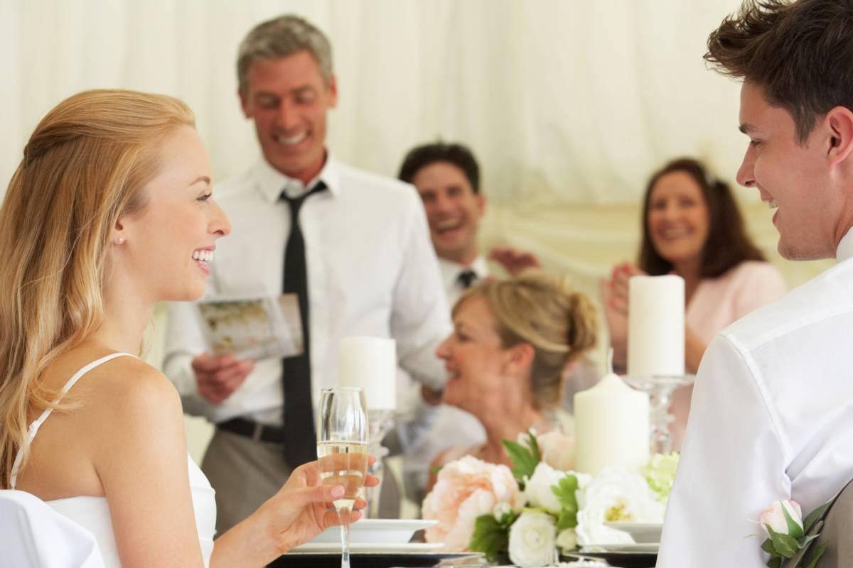 Gluckwunsche Zur Hochzeit Von Romantisch Bis Lustig Bildderfrau De