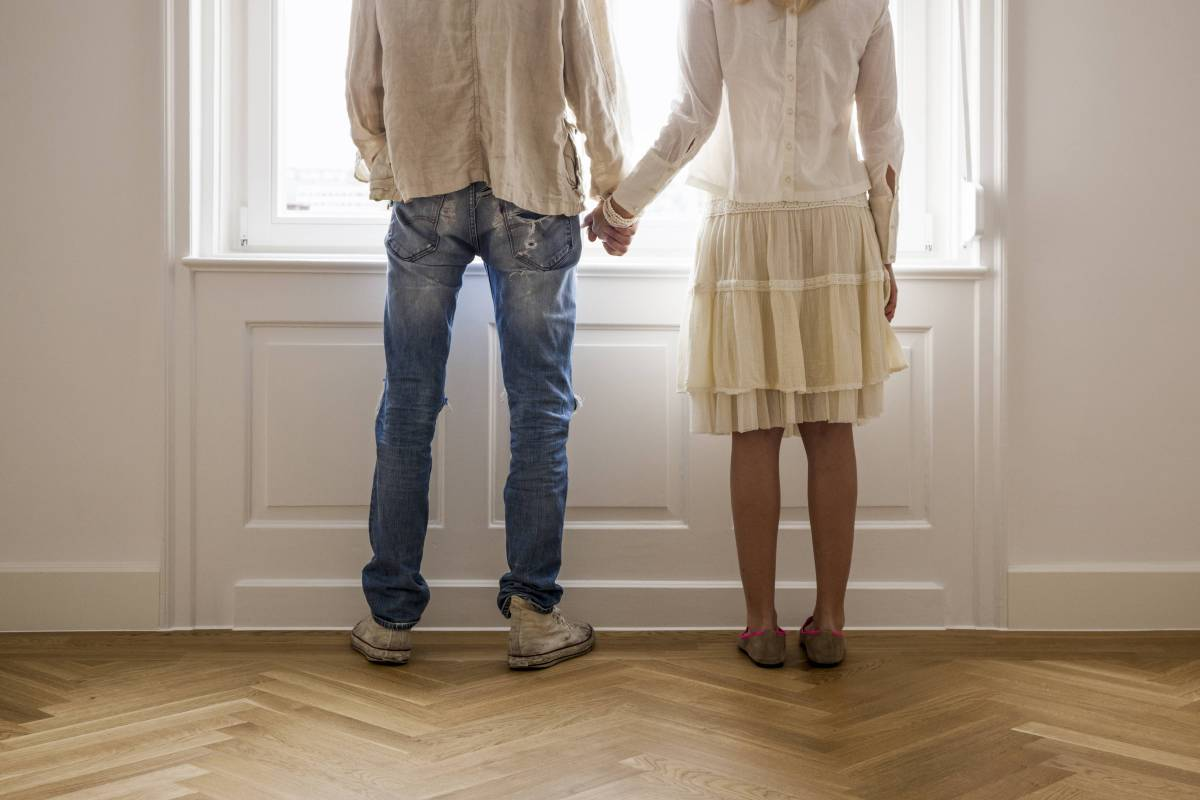 Für Den Ehepartner Haften Das Sollten Sie Unbedingt Wissen