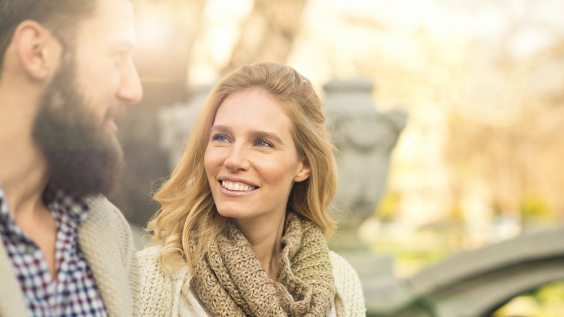 Umgekehrte psychologie flirten