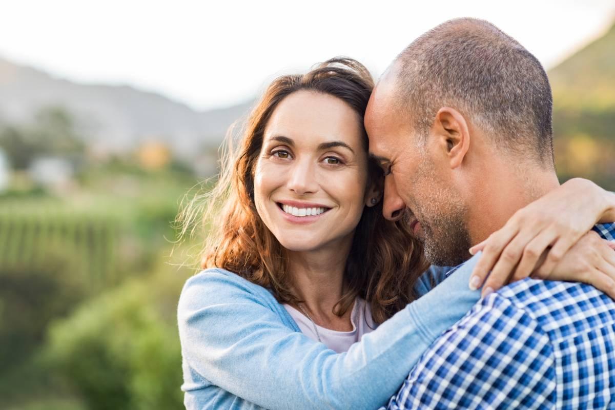 Männer Gesundheit Dating und Verführung
