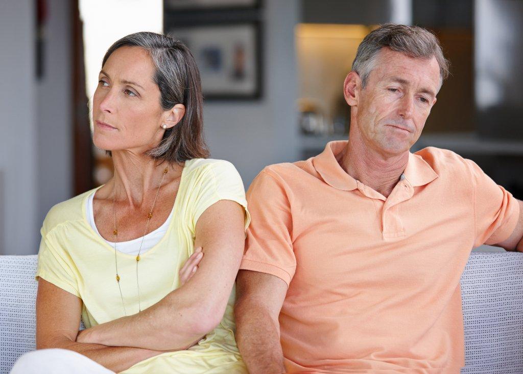 Wie oft kommen Paare wieder zusammen
