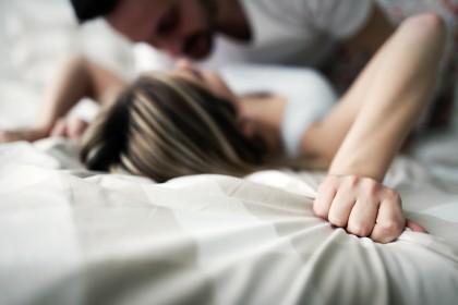 Geschlechtsakt schmerzen beim Schmerzen beim
