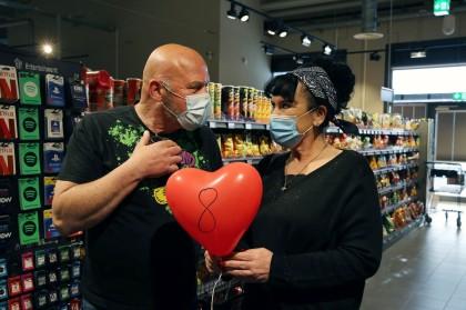 edeka single shopping frankenthal