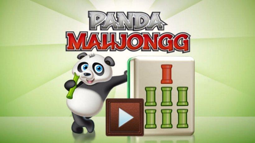 Mahjong Frau