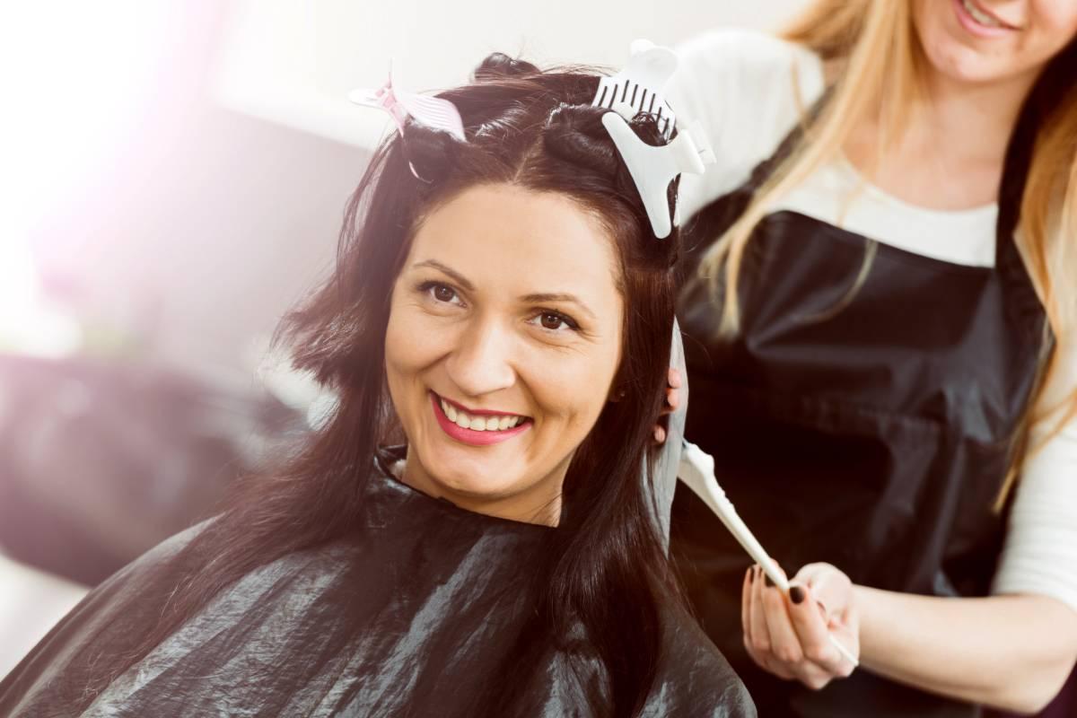 Sternzeichen Und Frisuren So Beeinflussen Die Gestirne Ihr Haar