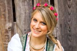 Haarfarben Fur Den Herbst So Liegen Sie 2018 Voll Im Trend