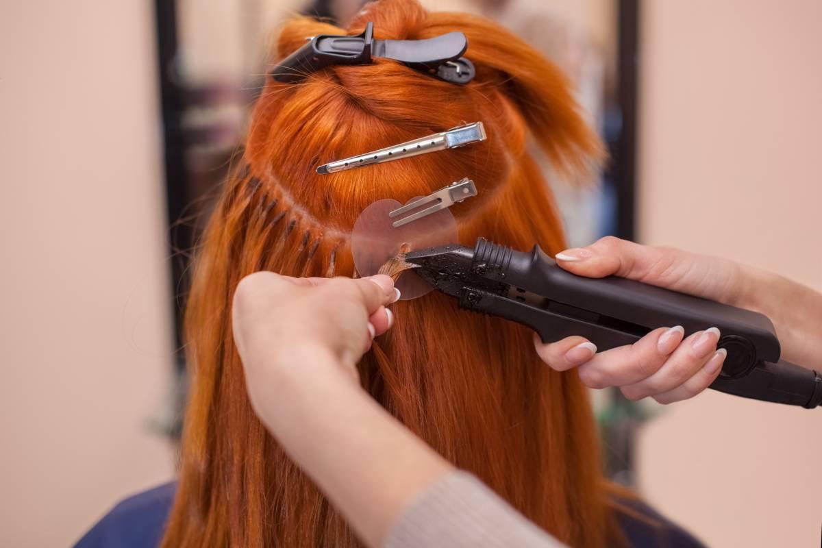Haarverlängerung Mit Diesen Kosten Sollten Sie Rechnen Bildderfraude