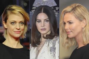 Frisuren Fur Mittellange Haare 20 Tolle Inspirationen Bildderfrau De