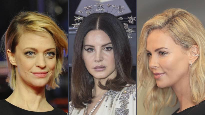 Frisuren Für Mittellange Haare 20 Tolle Inspirationen Bildderfraude