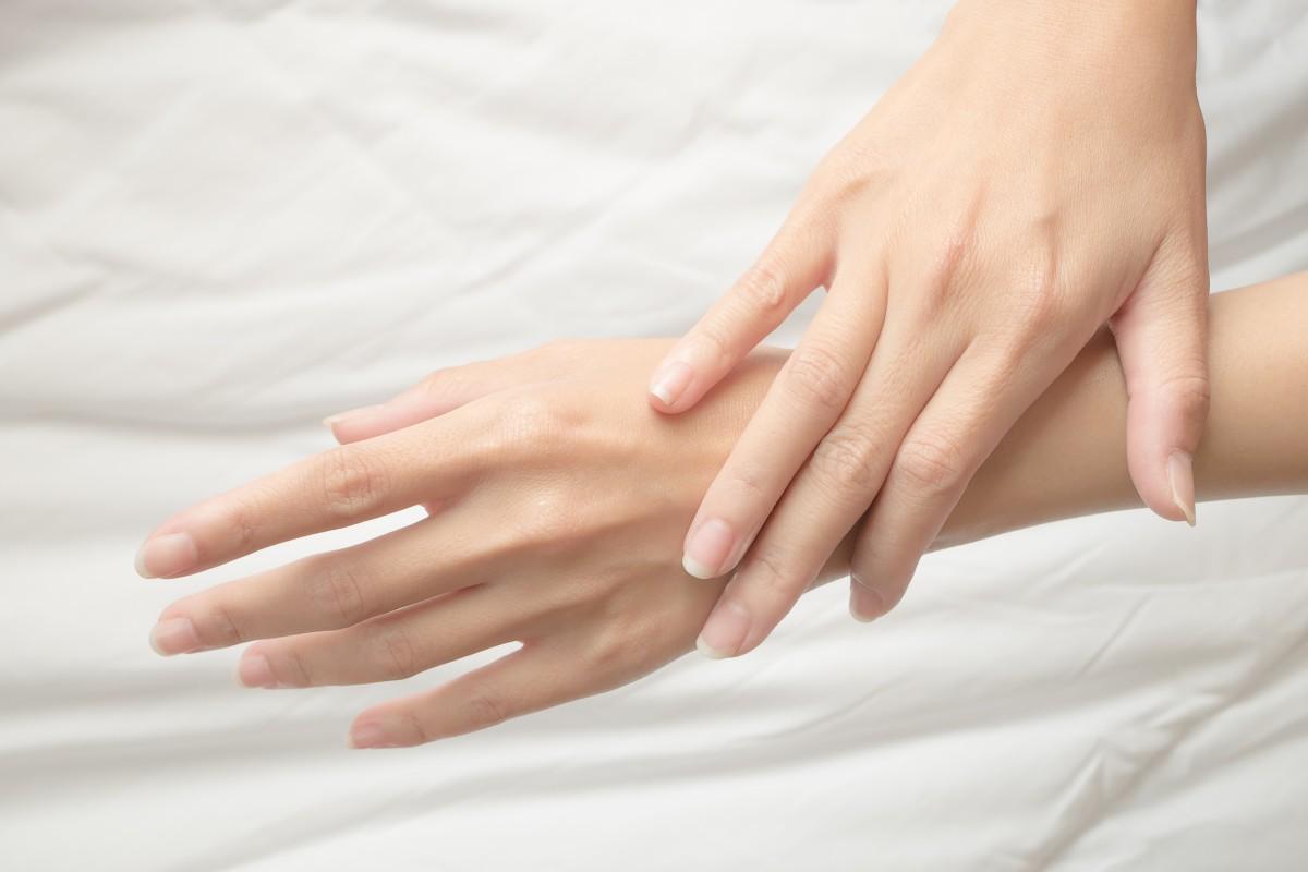 Rote hände durchblutungsstörung
