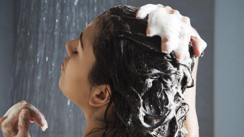 Frisuren - gedekt