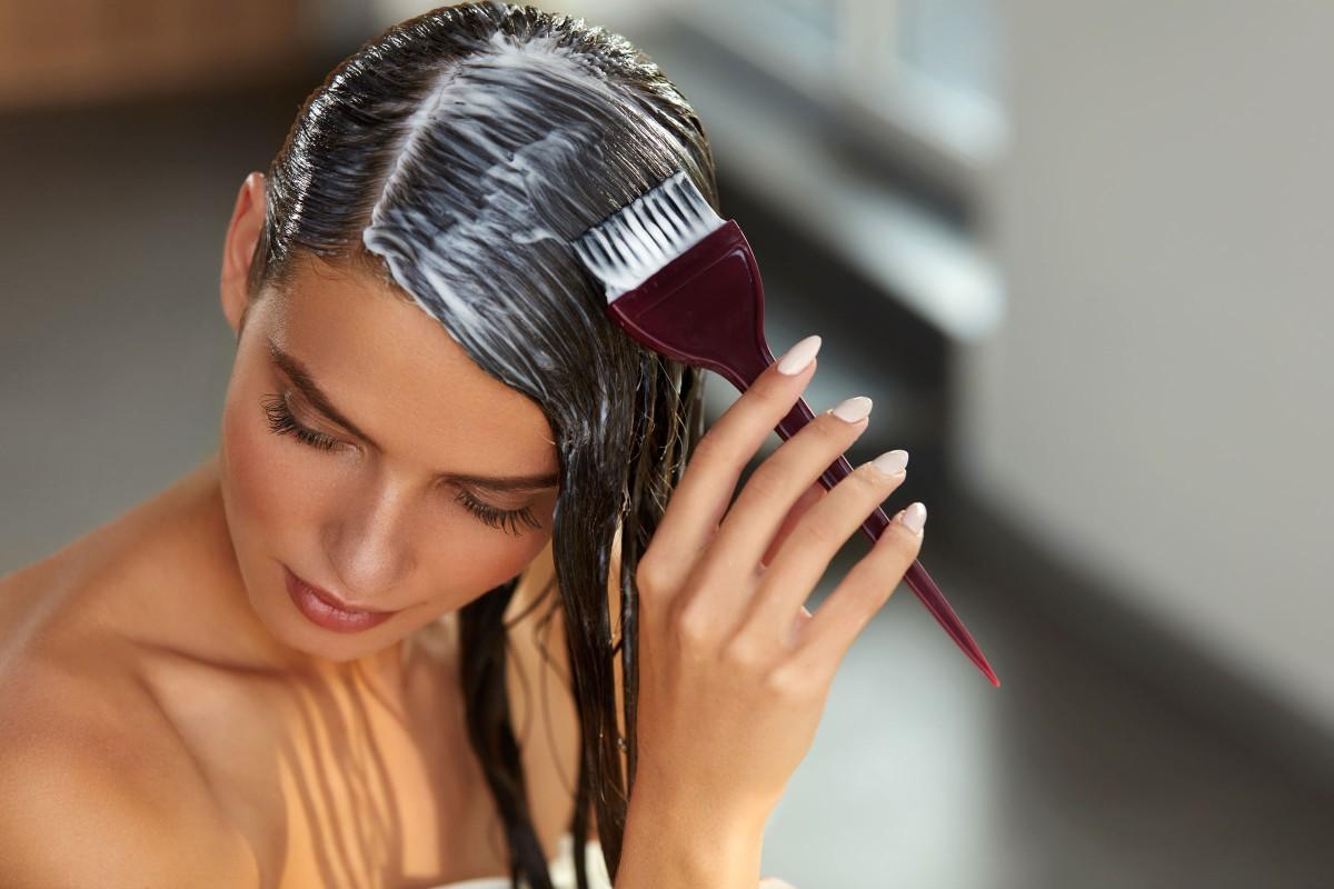 Haare Farben Ohne Chemie Hausmittel Aus Der Natur Bildderfrau De