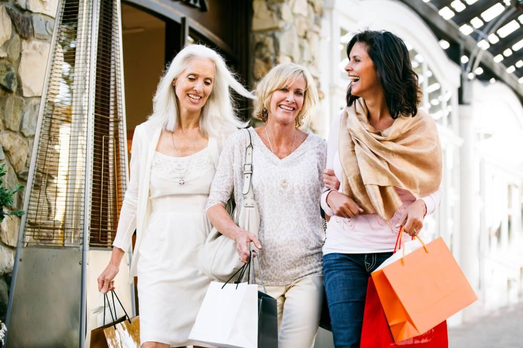 So Facettenreich Ist Mode Für Frauen Ab 50 Inspiration