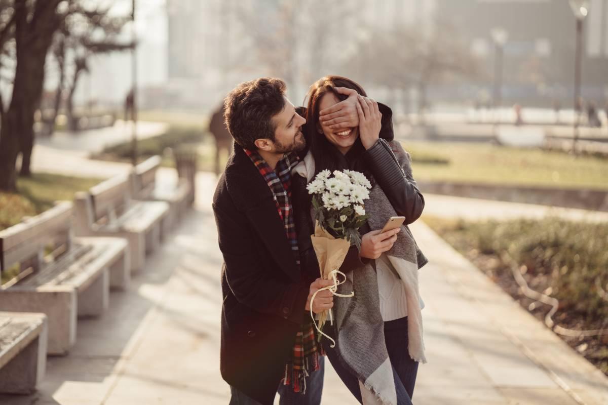 Partner kann keine körperliche nähe zulassen