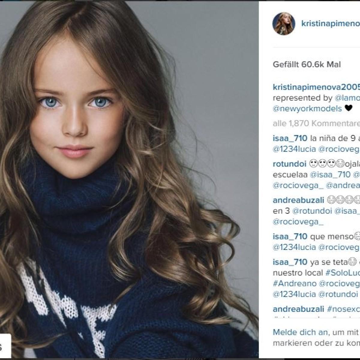 Kristina pimenova freund
