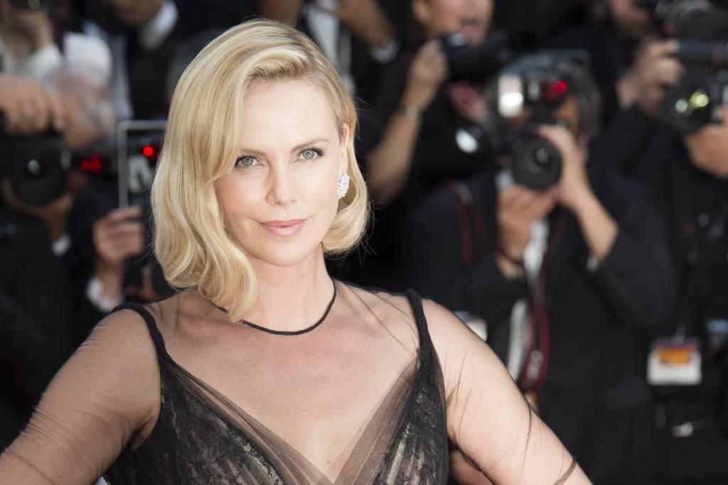Diese Filmrolle Hat Charlize Theron Krank Gemacht Bildderfraude
