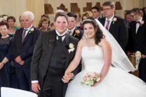 Die Hochzeitspaare Von Bauer Sucht Frau Bildderfrau De