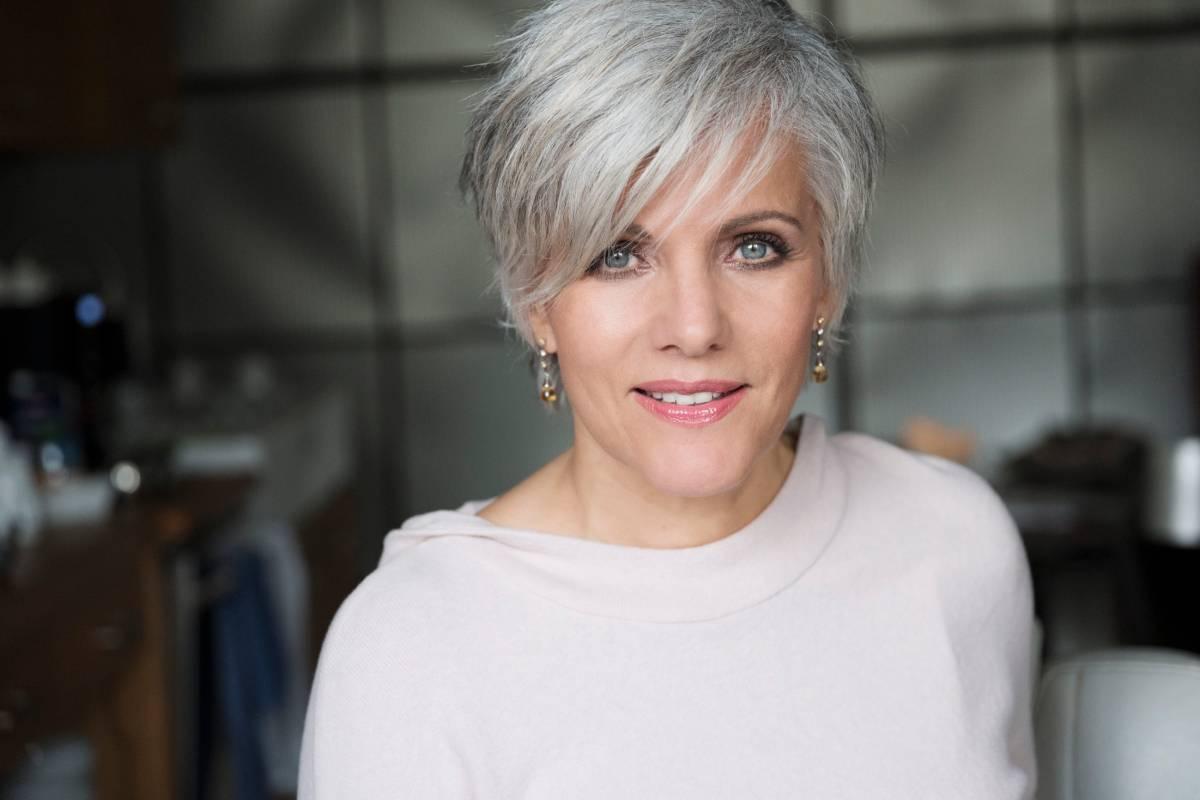 Expertin Rat Schrowange Sollte Den Look Uberdenken Bildderfrau De