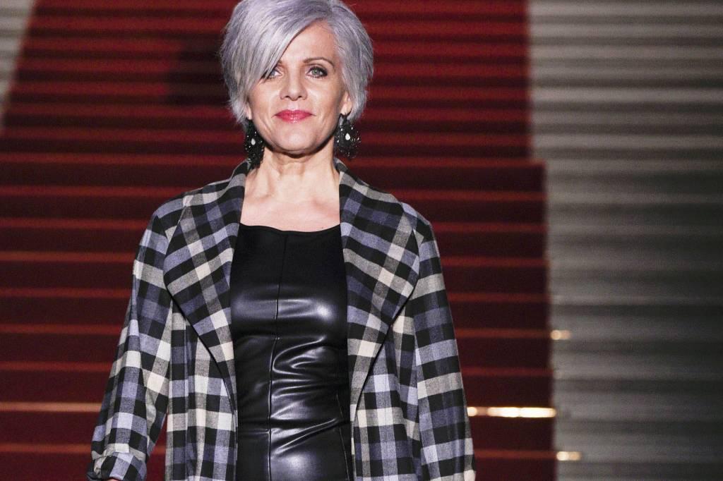 Birgit Schrowange Ist Sie Jetzt Zu Dünn Bildderfraude