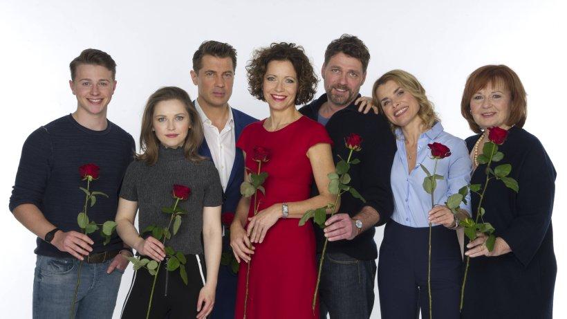 Rote Rosen Staffel 15