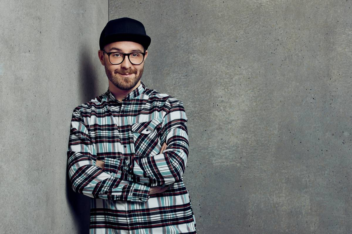Im Interview Mark Forster Uber Sing Meinen Song Bildderfrau De