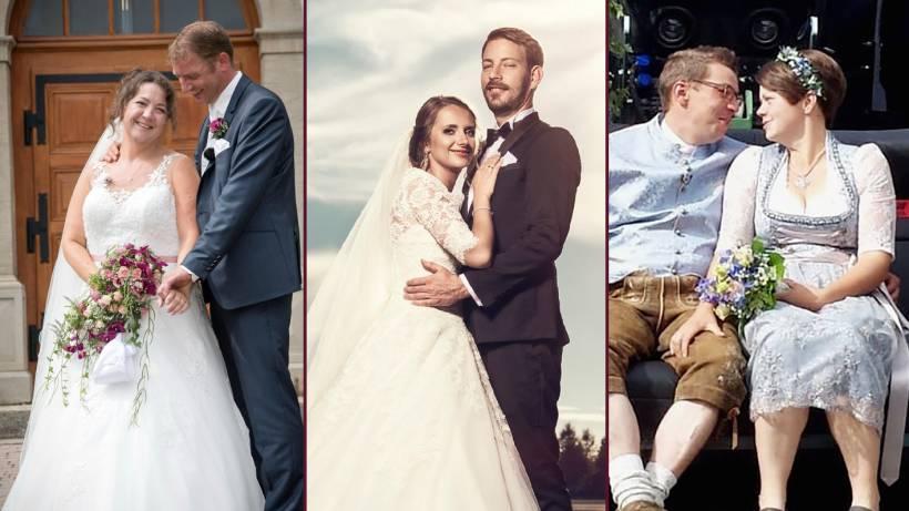 Bauer Sucht Frau Hochzeiten 2018 Die Schonsten Bilder Bildderfrau De