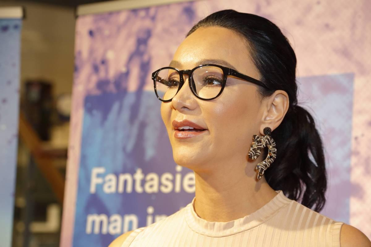 Verona Pooth Faltenfrei Sie Gibt Beauty Eingriff Mit Hyaluron Zu