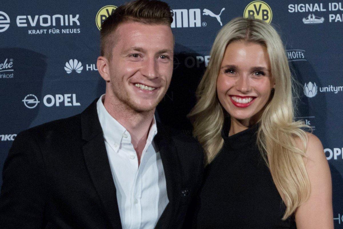 Marco Reus: BVB-Star ist Vater geworden