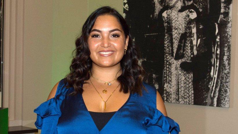 """Ex-""""Monrose""""-Sängerin Bahar: Zu gewichtig für eine Beziehung?"""