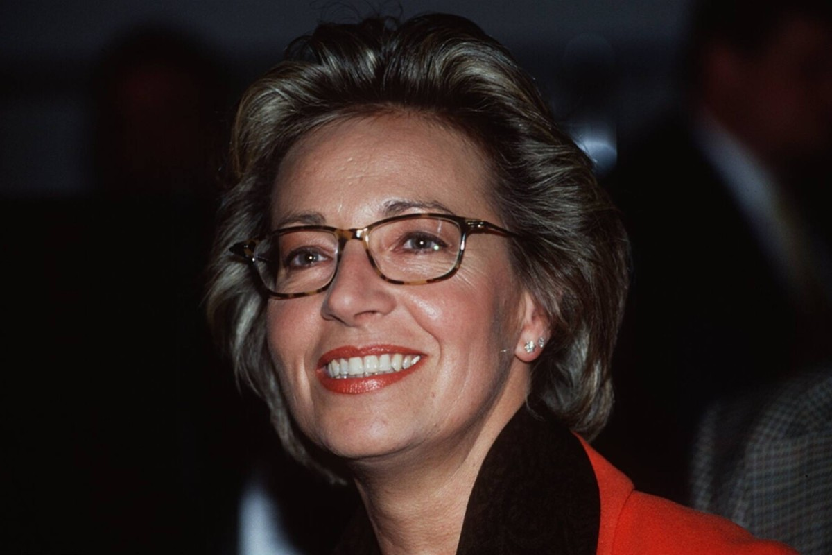 10 Todestag Von Talkshow Pionierin Ilona Christen Bildderfrau De