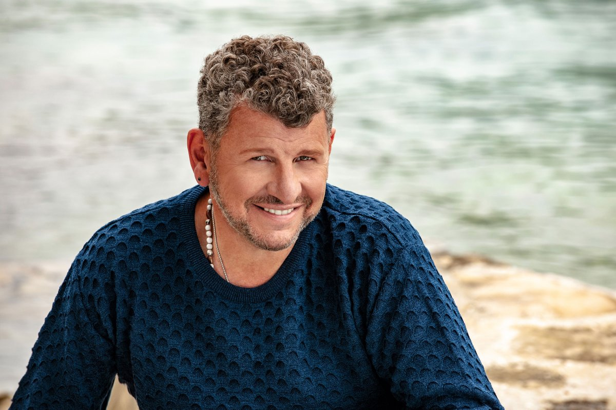 Schlagerstar Semino Rossi: Interview über Liebe, Ehe, Kompromisse