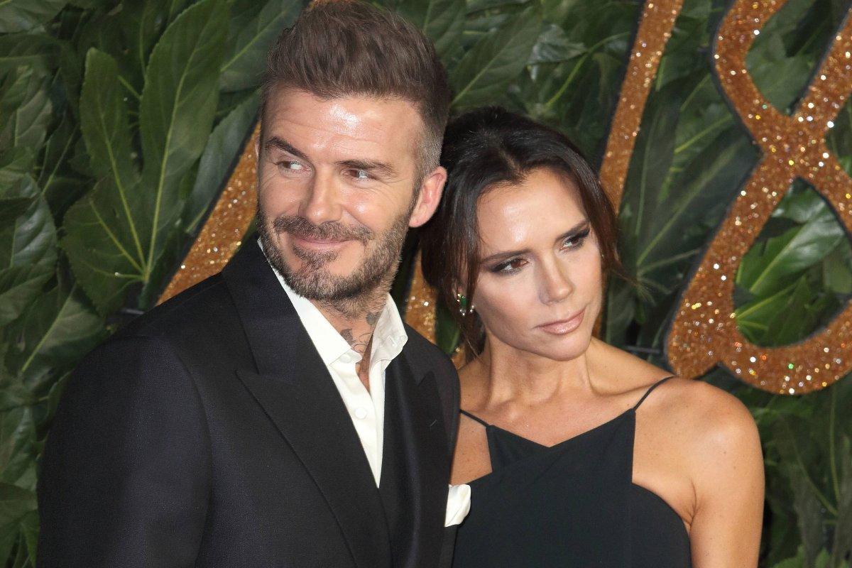 Victoria & David Beckham: Tolle Fotos vom Familienurlaub