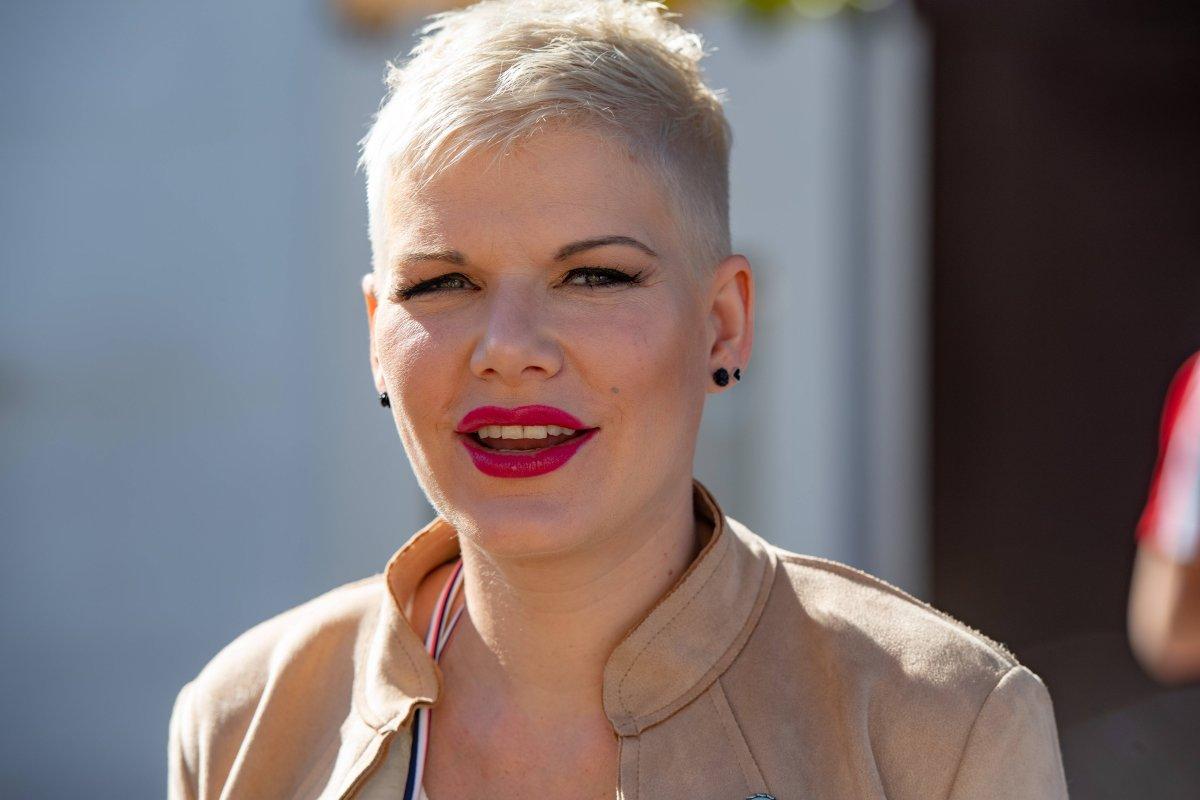 Melanie Müller: Nach Geburt zurück auf die Bühne