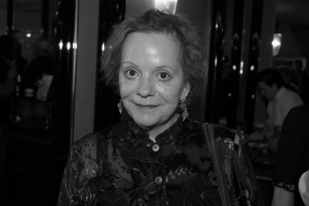 Schauspielerin Billie Zockler Todesursache Bekannt Bildderfrau De
