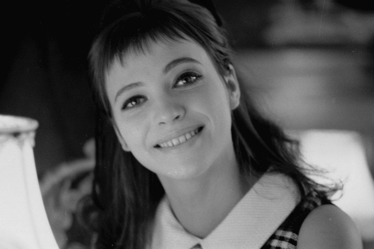 Anna Karina: Frankreichs Filmstar ist gestorben
